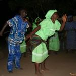 Kumbali Cultural Dancers