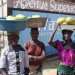 Malawian Women